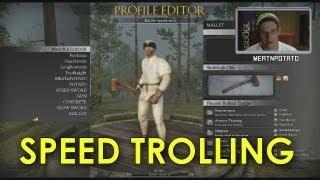 SPEED TROLLING - War of the Roses Kingmaker