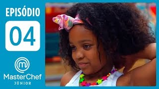 MASTERCHEF JUNIOR BRASIL | EP 4 | TEMP 01