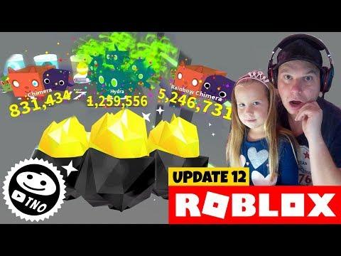 OTEVÍRÁME TŘI VAJÍČKA NAJEDNOU - Triple Eggs! 🐾 Pet Simulator!   Roblox   Tatínek a Barunka CZ/SK from YouTube · Duration:  12 minutes 22 seconds