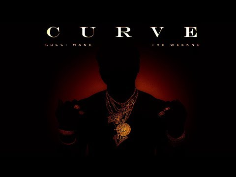 Gucci Mane - Curve feat The Weeknd Instrumental (Reprod. By Osva J)