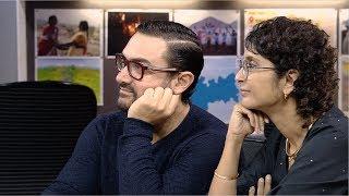 07: Toofan Aalaya 2019   Aamir Khan, Kiran Rao, 'Swarajya Rakshak Sambhaji' Cast   English Subtitles
