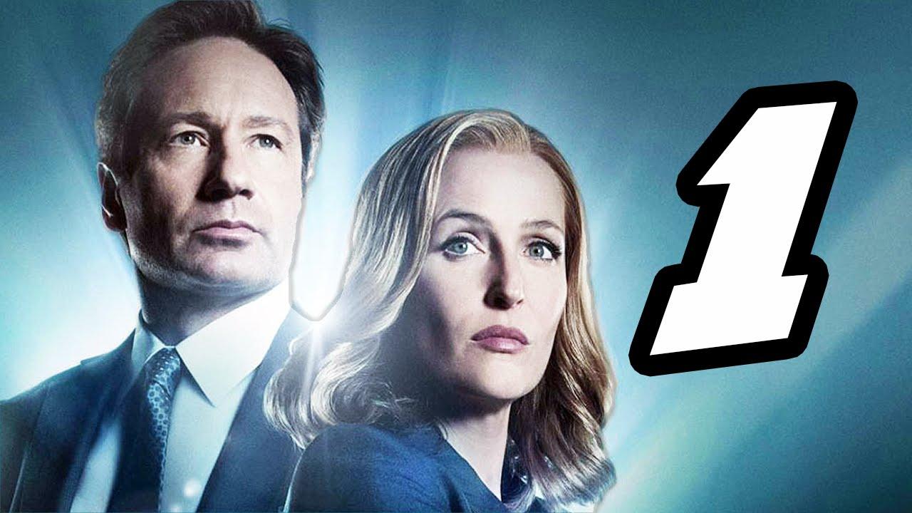 Download The X Files Season 10 Episode 1 - 3 Breakdown
