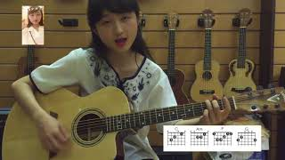BABY | Justin Bieber | Guitar Cover by Song Tử | King Guitar