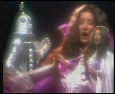 Dee D. Jackson - Automatic Lover (1978 Original Video)