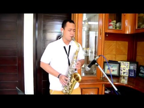 Sempurna -Andra and the backbone, saxophone cover by Elan Mustakmal