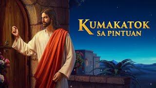 """Tagalog Christian Movie """"Kumakatok sa Pintuan"""""""