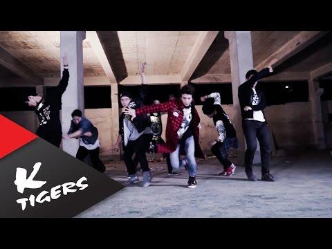 BTS - Danger Taekwondo ver. [방탄소년단 - Danger 태권도버전]