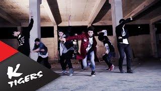 Repeat youtube video BTS - Danger Taekwondo ver. [방탄소년단 - Danger 태권도버전]