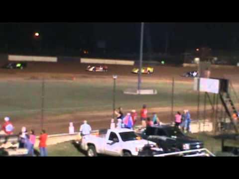 Albany Motor Speedway 09/14/13