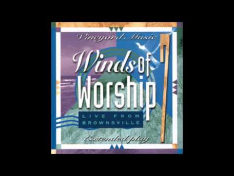 Draw Me Close To You - Andy Park w/Brownsville Worship