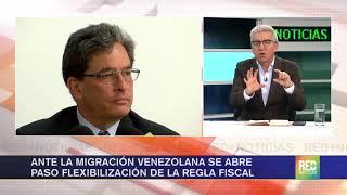 RED+ | El ABC de la flexibilización a la regla fiscal