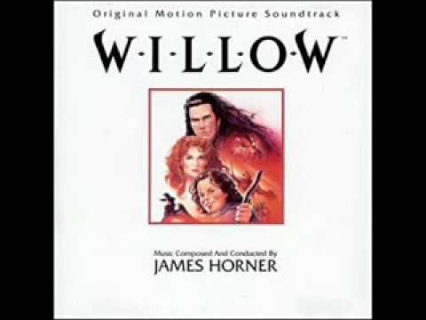 Willow [Movie Soundtrack] - Escape from the Tavern
