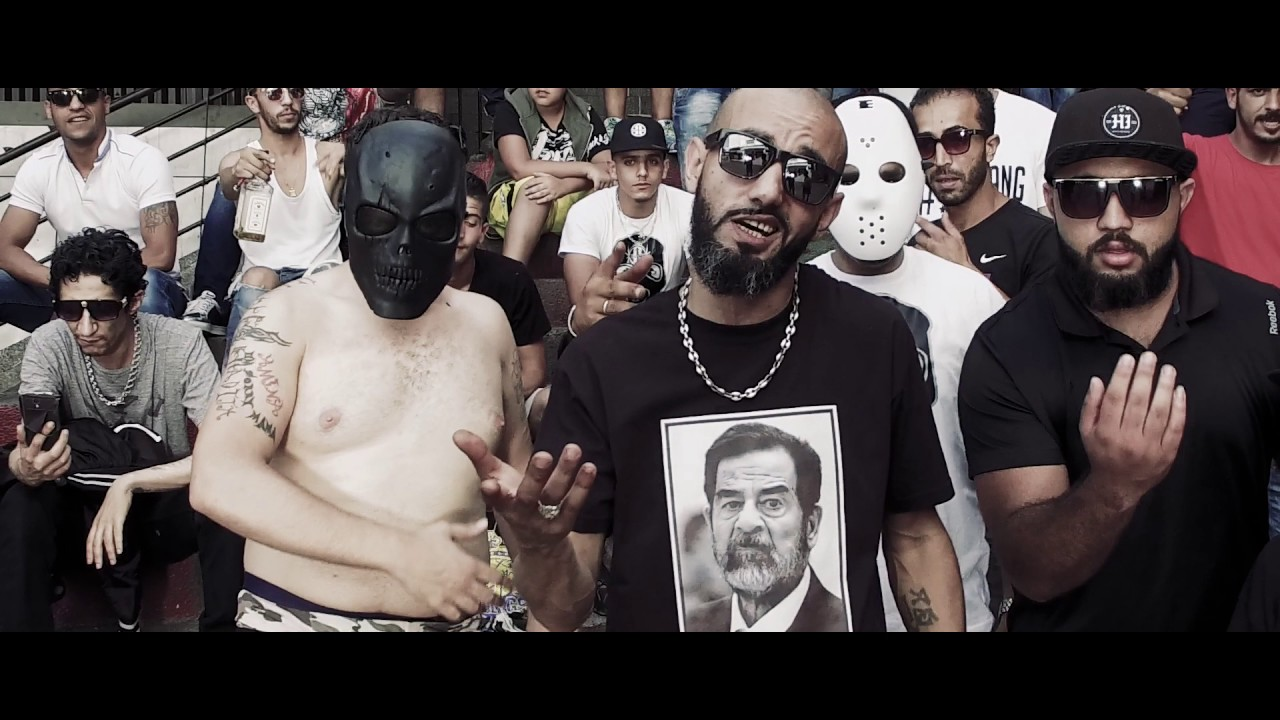 Moro - TDNE - ZAKAMORIA ( Dr Mafia beats )