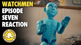 Most Shocking TV Episode Ever? (Watchmen Season 1, Episode 7 Breakdown)