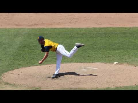 QU Baseball MAAC Championship Highlights