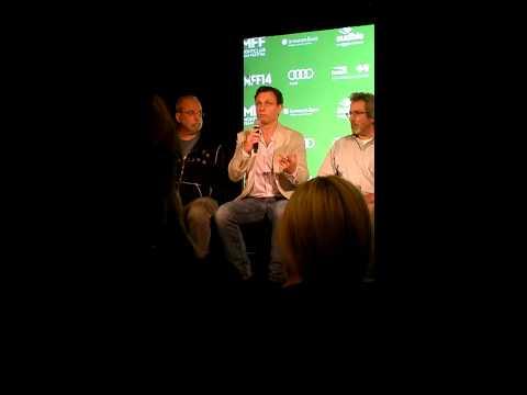 Tony Goldwyn MontClair Film Festival 6