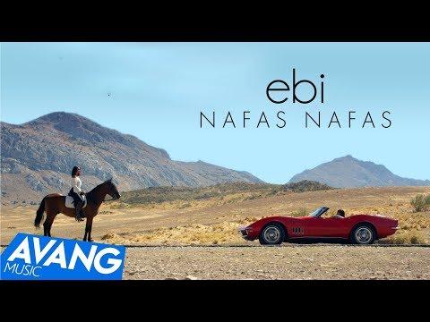 Ebi - Nafas Nafas Remix OFFICIA VIDEO 4K
