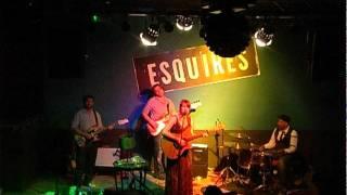 "Katie Buckhaven - ""Not Your Type"" live at Bedford Esquires"