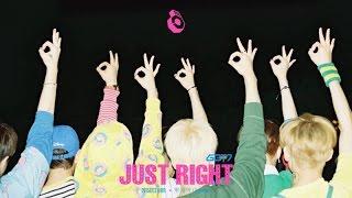 Repeat youtube video [Full Album] GOT7