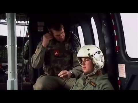 100 Jahre Schweizer Luftwaffe - 1989 – 2014: Himmelsstürmer