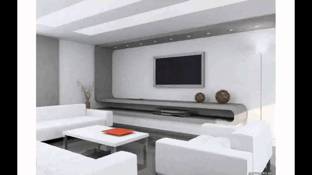 D co int rieur maison design youtube for Decoration interne maison