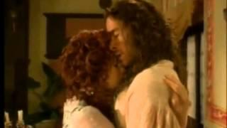 39 Клип шедевр из отрывков сериала «Pasion» «Страсть» на песнюDavida Bustamante - Dos hombres y un d