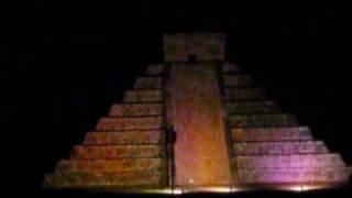 Tour: Luz y sonido en Chichén Itzá, Yucatán, México