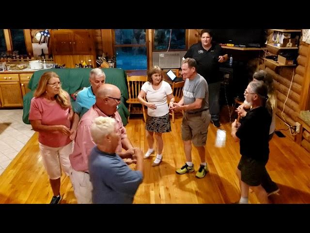 Virus Be Damned -- 6/27/20 -- 04 -- Jason Raleigh -- Locomotion