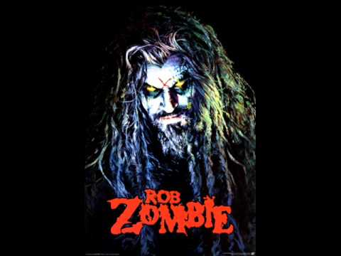 Rob Zombie ~ Never Gonna Stop