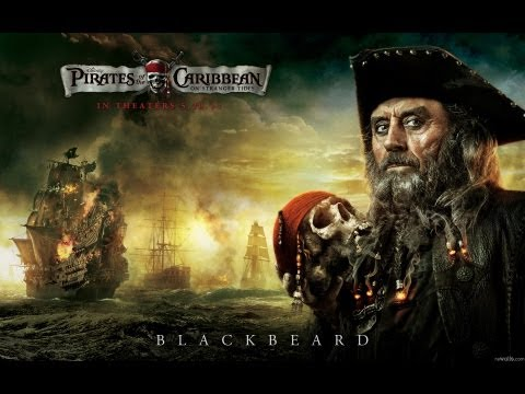 Pirates of the Caribbean Techno 10 HOURS!!!!!