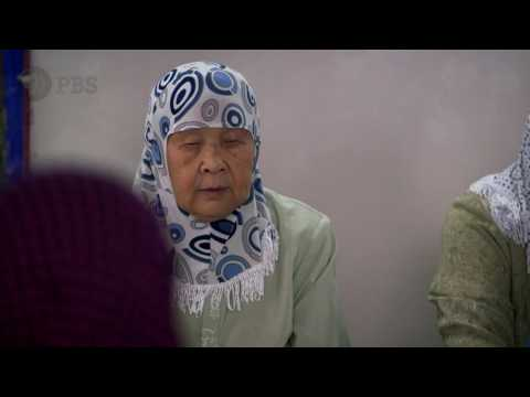 China's Last Empire: A Rich Age for Muslim Culture
