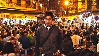 เที่ยว เวียดนาม-ซาปา : ตอนที่1 ค่ำคืนที่ฮานอย