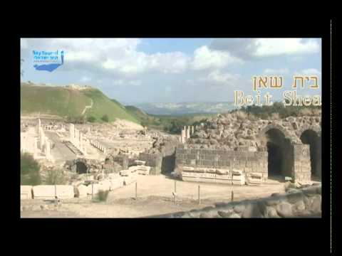 for Tel-Aviv and Israel Ilan Shchori -The Best Historical Tour Guide short