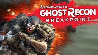 Ghost Recon Breakpoint - CE JEU EST UN BUG