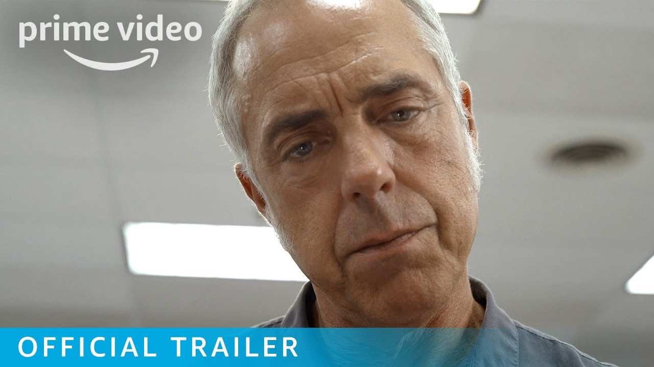 Download Bosch Season 6 – Official Trailer | Prime Video