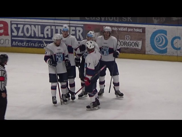 Odštartoval nový ro?ník hokejovej extraligy juniorov.