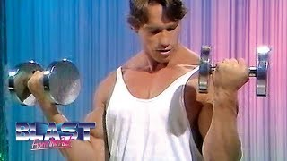Arnold Schwarzenegger Bodybuilding Begİnner Exercises | How To Build Muscle | Magpie