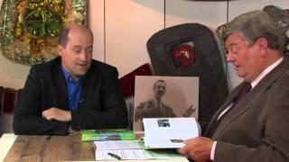 Tafel van Tjako: Bas Tukker over Dolf van der Linden