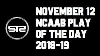 11/12/18 Free #NCAAB Picks of The Day - CBB Pick Today ATS Tonight #SanDiego #Washington