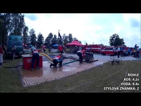 VC Hrabová - 29.5.2016 (maturitní zkouška z naběraček)