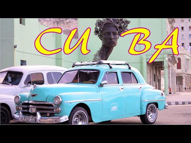 Mystinen Kuuba