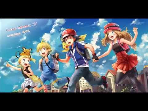 Pocket Monsters XY - Opening 3 Full (Getta Banban)