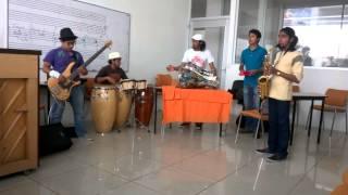 Oro Iñá-Drume Negrita/Eliseo Grenet/Chucho Valdés/Irakere