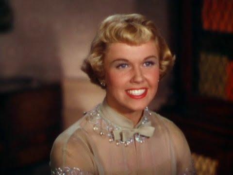 Dream A Little Dream Of Doris Day