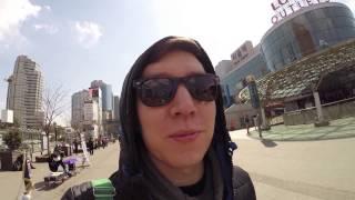 Южная Корея | От Аэропорта Инчхон до Сеула(Паблик о жизни в Южной Корее - https://vk.com/koreaonelovezs Путь от Аэропорта Инчхон до Центрального вокзала Сеула., 2015-04-18T13:38:40.000Z)