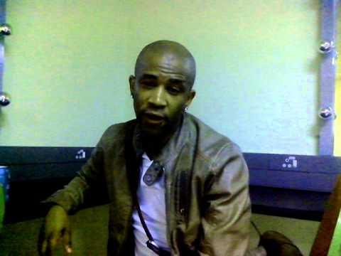 Theo Kgosinkwe of Mafikizolo Introducing YemiConga