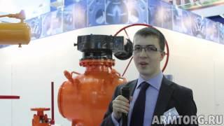 Интервью с руководством завода и ТД ''Маршал'' для Armtorg.ru