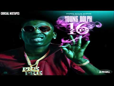 Young Dolph - Down South Hustlaz (Feat. Slim Thug & Paul Wall) [16 Zips] [2015] + DOWNLOAD