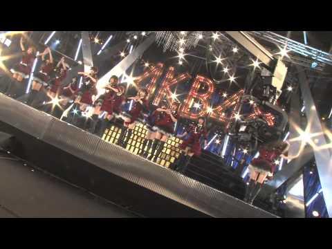 「重力シンパシー」MVメイキング映像 / AKB48[公式]