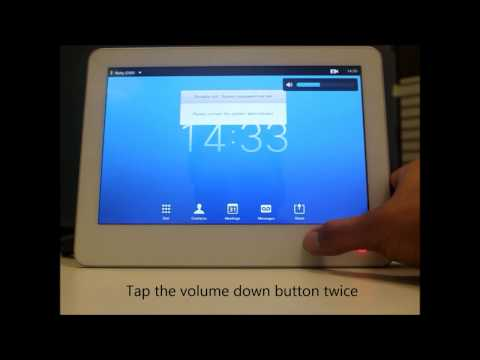 Factory Reset Touch 10